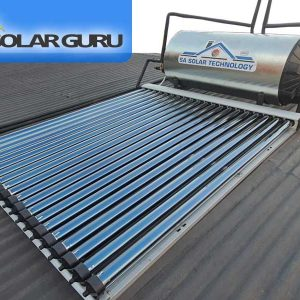 Premium Solar Geysers