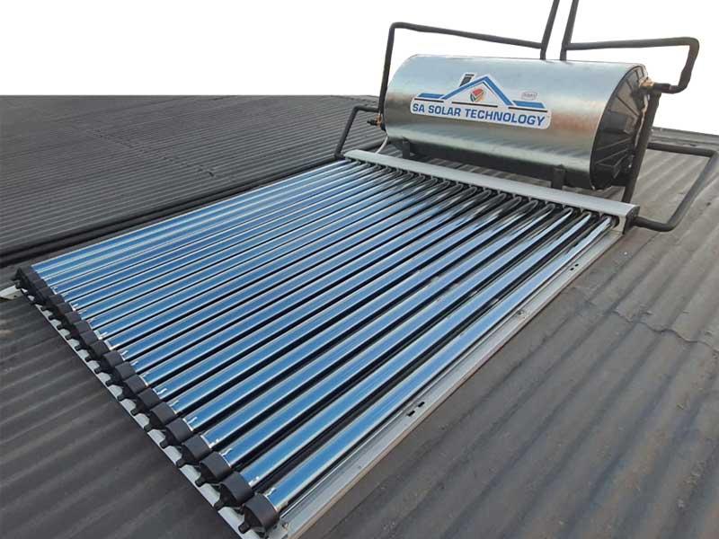 150 Liter Thermisiphon Solar Geyser