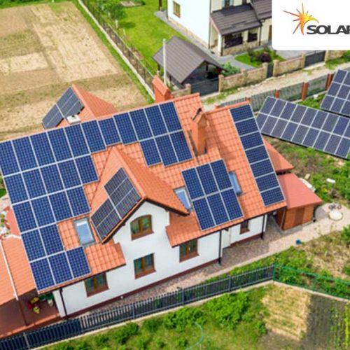 Advanced Solar Home Conversions