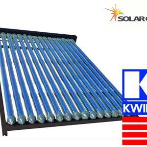 16 Tube Kwikot Solar Tube Collector