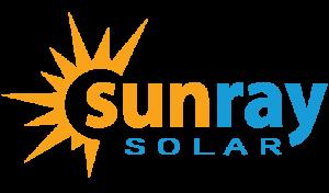 Sunray Solar Logo